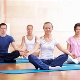 Yoga in Hereford: The benefits For everybody