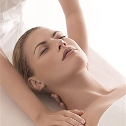 Our Beauty Blog: Skincare for the Neck and Chest