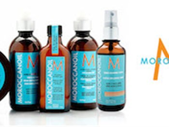 10% Off MorrocanOil This Month!