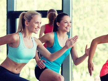 Shrewsbury fitness blog - Tummy Toning